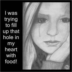 אכילה רגשית - 2